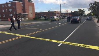 Police ID Man Struck, Killed by Vehicle in Hartford