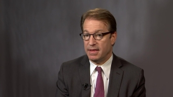 Peter Roskam Speaks About Tough Re-Election Fight