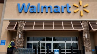 You Can Now Pay With Phone at All US Wal-Mart Stores
