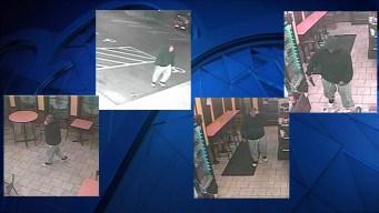 Waterbury Police Seek Suspect in Dunkin Donuts Armed Robbery