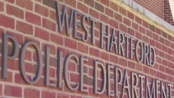 Shoplifting Suspect Assaulted West Hartford Officer: Police