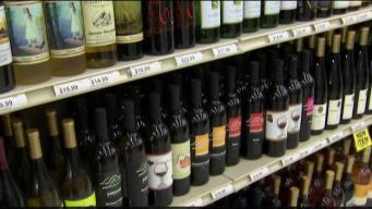 CT Do Better: Why Can't You Buy Wine at Connecticut Supermarkets?