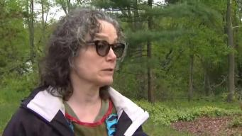 Woman Hid in Storm Drain During Tornadoes