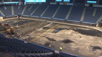 Malloy Continues Push for XL Center Renovation