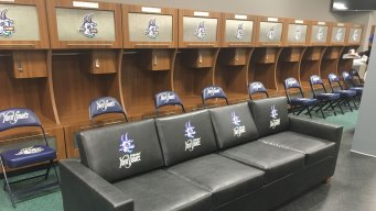 Hartford Yard Goats Announce Opening Day Roster
