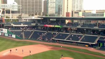 Yard Goats Host Pride Night