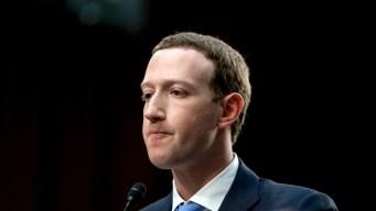 Facebook Market Value Plunges a Record $119 Billion