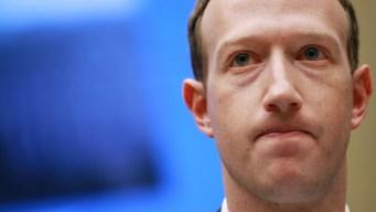 Zuckerberg Says Facebook 'Evaluating' Deepfake Video Policy