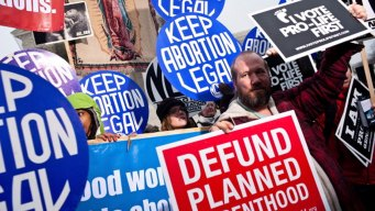 Support for Legal Abortion at Highest Level in 2 Yrs
