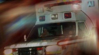 Trooper Involved in Watertown Crash