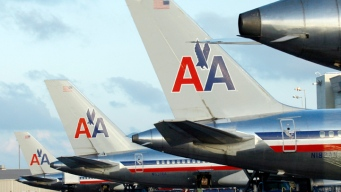 American Airlines Aims High With Recycling Program