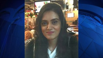 Missing Woman Found Safe in Pennsylvania