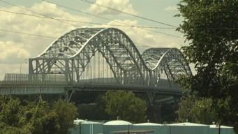 Traffic Trouble Expected On Arrigoni Bridge