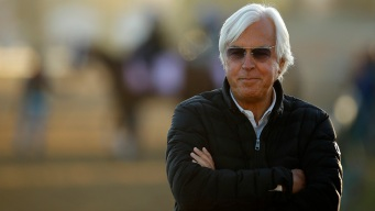 Baffert Is Back With Another Derby Favorite