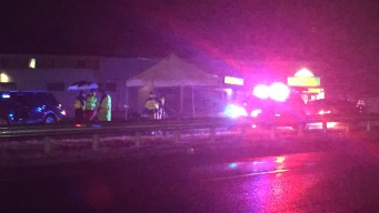 Berlin Turnpike in Newington Shut Down Following Crash