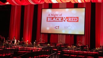 A Night of Black & Red 2018