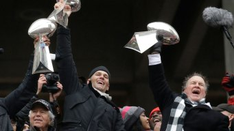 Brady, Belichick and Kraft Questioned About Possible Rift