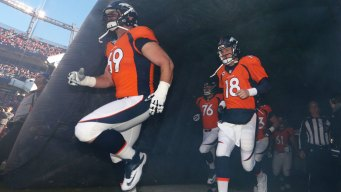 Super Bowl Rosters Filled With Castoffs From Other Teams