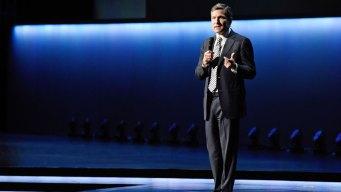 NBC Announces New Streaming Service