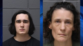 Mother, Son Arrested for Animal Cruelty in Southington