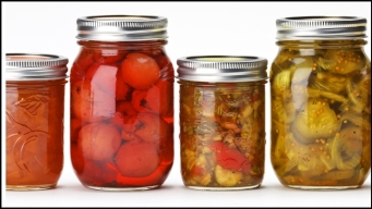 Home Canning Is Good For Our Environment