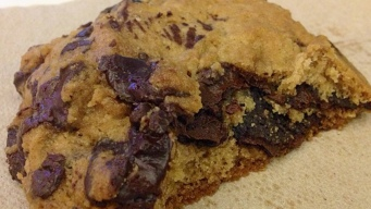 Chocolate Chip Cookies Sent to 8 States Recalled