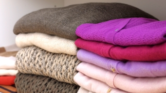 5 Ways to Get Your Wardrobe Winter-Ready