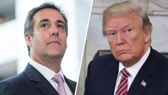 Will Trump's Personal Lawyer 'Flip'?