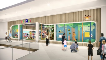 Toys R Us Plans a Small Comeback With 2 Stores This Year