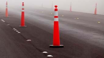 Road Construction Suspended Over Holiday Weekend Travel