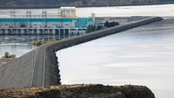 New England Could Import Hydropower