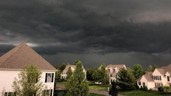 First Alert: Severe Storms Cause Damage Across CT