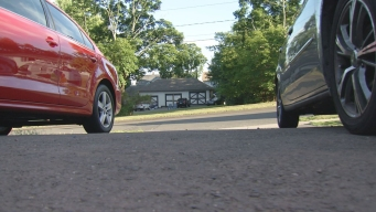 2 Brothers Attempt to Catch Burglars in Windsor Locks