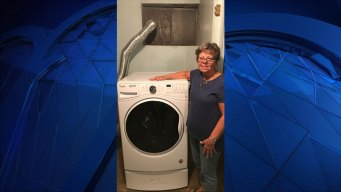New Washer For Colchester Woman After Problem