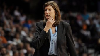 Hall of Famer, Former CT Sun Coach Anne Donovan Dies
