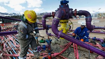 US Judge Blocks Oil, Gas Drilling Over Climate Change