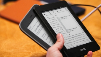 Education Nation: The Benefits Of E-Readers