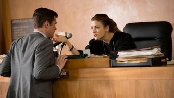 Thursday: 'Bad Judge,' 'Parenthood'