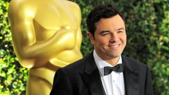 Seth MacFarlane Takes the Oscar Reins