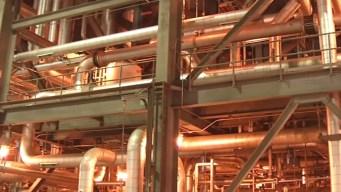 Hybrid Power Plant Burns More Than Just Coal