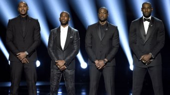 NBA, Union Memo Asks Players for Ideas on 'Positive Change'