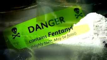 Hartford Seeing Uptick in Overdose Deaths