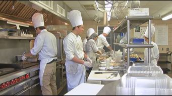 Southington Students Hungry for Culinary Careers