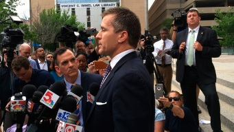Missouri Lawmakers Push Greitens Probe After Charge Dropped