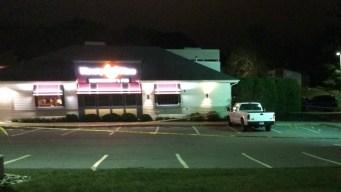 Groton Police Make Third Arrest in Shooting Outside 99 Restaurant