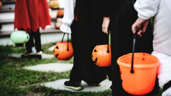 Halloween Is Scariest Day of Year for This Financial Shock