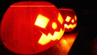 Towns Postpone Trick or Treating Again