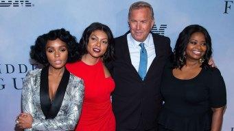 Into the Light: 'Hidden Figures' Cast Discuss Acclaimed Film