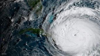Almanac Forecast: Hurricanes Will Favor Atlantic Seaboard
