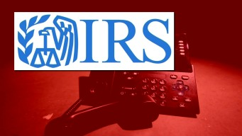 IRS Scam Prompts Warning Across Connecticut